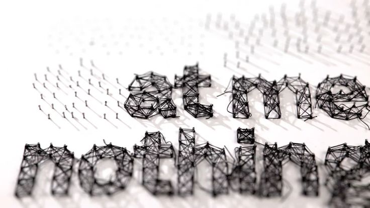 Nails + String - AIGA Design Conference on Vimeo