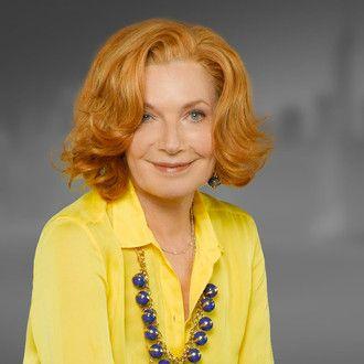 Susan Sullivan as Martha Rodgers | Castle