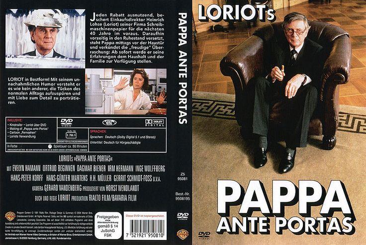Loriot's - Pappa ante Portas