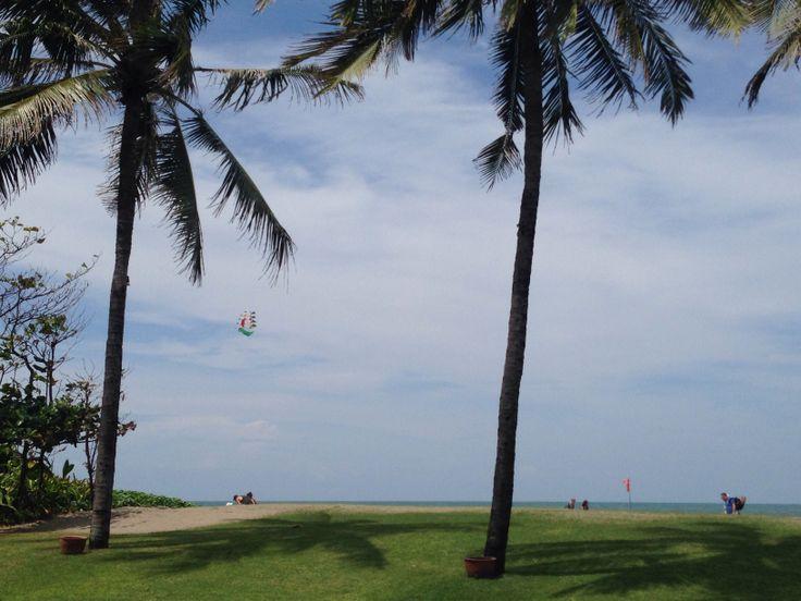 Laluciola Beach, Bali