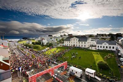 Reykjavík Marathon. Should I do this while I'm in Iceland??