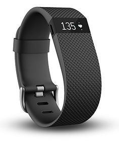 Fitbit Charge HR Wir  #Charge #Fitbit MonitorWatches.com
