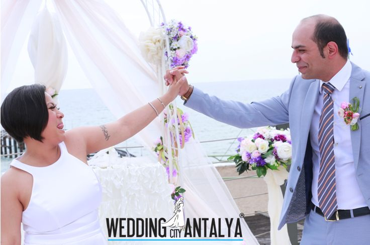 wedding organizer in turkey Antalya