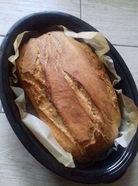 Ψωμάκι ζυμωτό εύκολο !! ~ ΜΑΓΕΙΡΙΚΗ ΚΑΙ ΣΥΝΤΑΓΕΣ 2