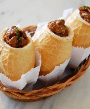 Sanduiche Buraco Quente :))