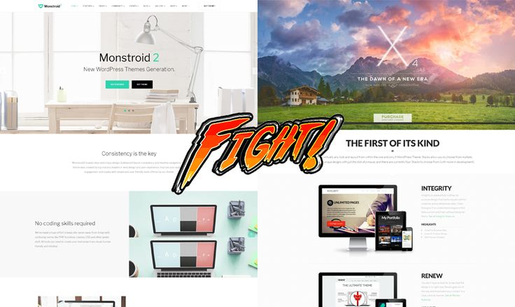 monstroid-vs-xtheme-1 - https://www.templatemonster.com/blog/x-theme-vs-monstroid-2-epic-theme-battle/