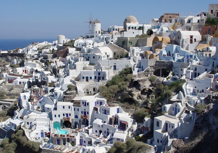 Ios Greece one of my all time fave places ever