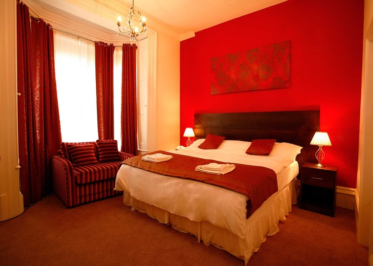 The Park Hotel Nottingham City Centre Excellent Location All Rooms Have