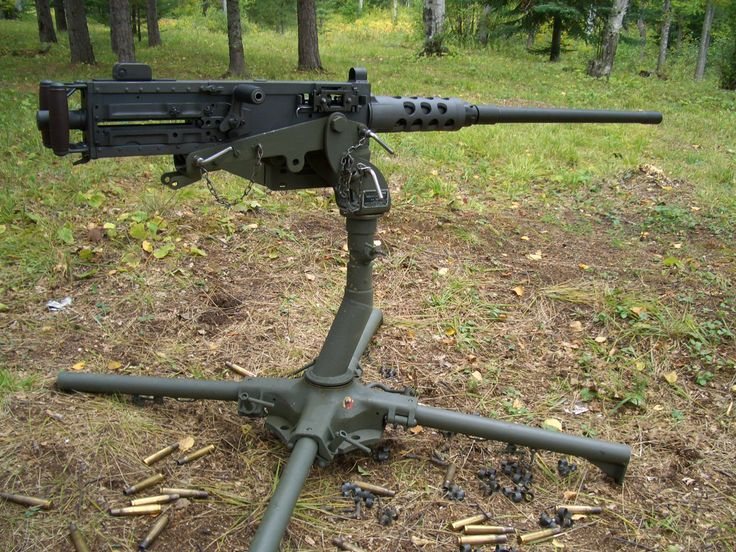 M2HB M3HB Flex Machine Gun... yup gotta get me one