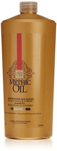 mythic oil loreal shampoo
