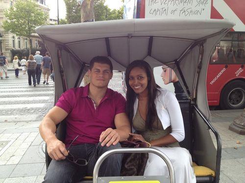 Cody Rhodes Wife