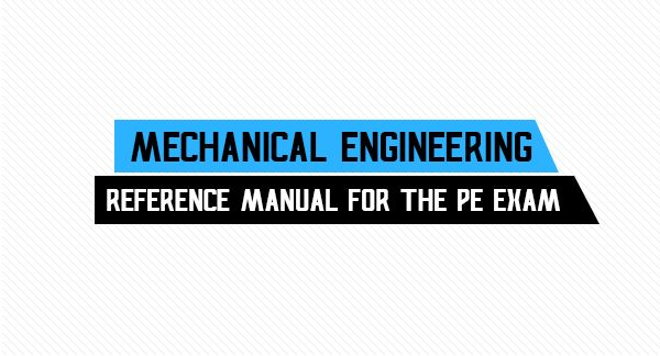 Enroll for PE mechanical exam prep courses offered by School of PE for a comprehensive learning experience. Interactive lectures by subject matter experts supported by exhaustive mechanical engineering reference manual for the PE exam will enhance your understanding of core concepts.