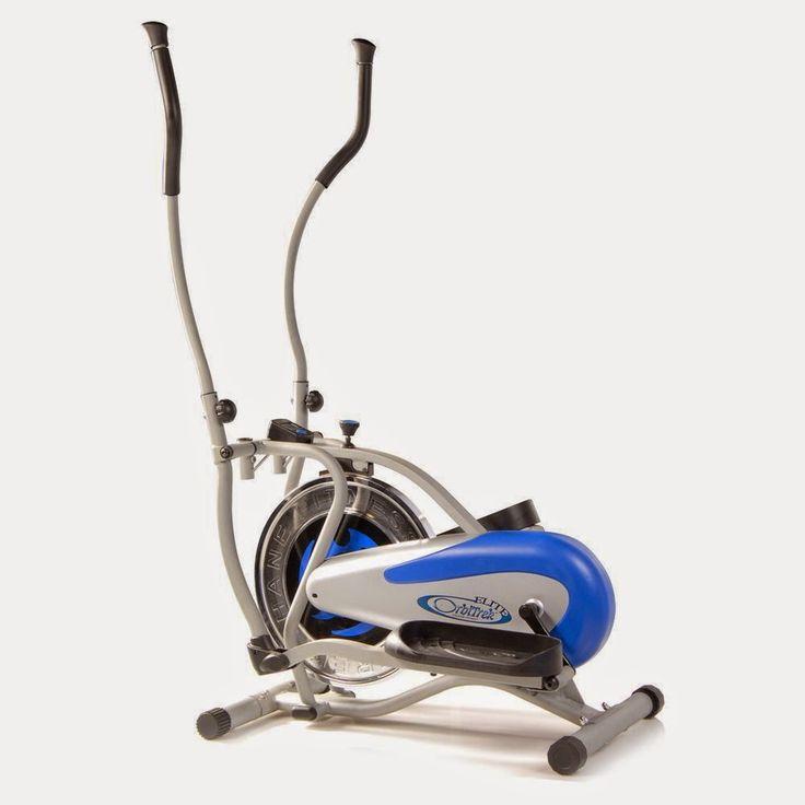 Orbitrek Elite -  Shop Online at Best Price in india: Fitness Plan