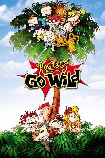 Watch Rugrats Go Wild 2003 full movie Hd 1080p Sub