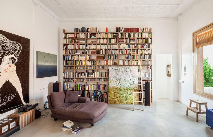 Nils Holger Moormann FNP X Furniture mix Pinterest - küchen wandverkleidung katalog