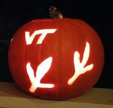 Image result for vt pumpkin