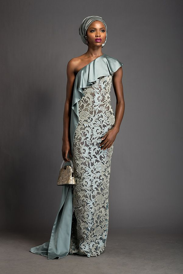 Deola Sagoe, Now House of Deola Presents Komole Kandids Series 1 | FashionGHANA.com: 100% African Fashion