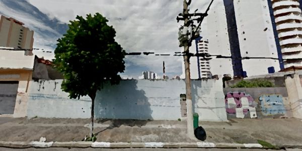 Função Social da Propriedade: Pesquisa Analisa Instrumentos Urbanísticos ~ #ObservatórioDasMetrópoles #AgênciaPública #JornalismoInvestigativo #DireitosUrbanos | Imóvel subutilizado em Zeis 3, no distrito da Mooca, em São Paulo. Fonte: Google Street View