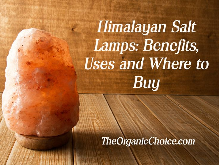 1000+ ideas about Himalayan Salt Lamp on Pinterest Himalayan Rock Salt Lamp, Himalayan Salt ...