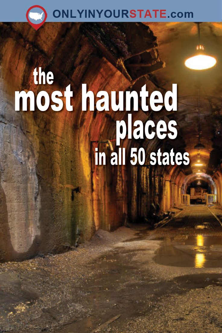 Travel | USA | Haunted Places | Haunted US | Real Haunted Places | Haunted America | Most Haunted Places In The US