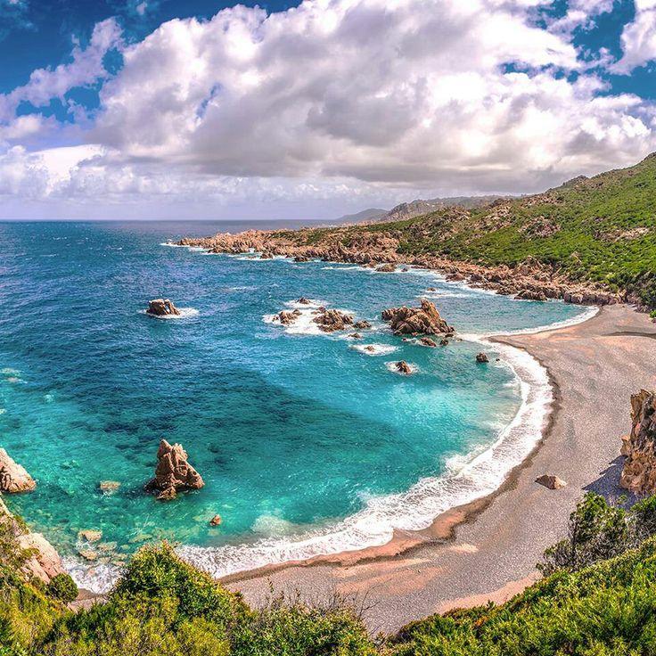 Costa Paradiso,Sardegna,Italy