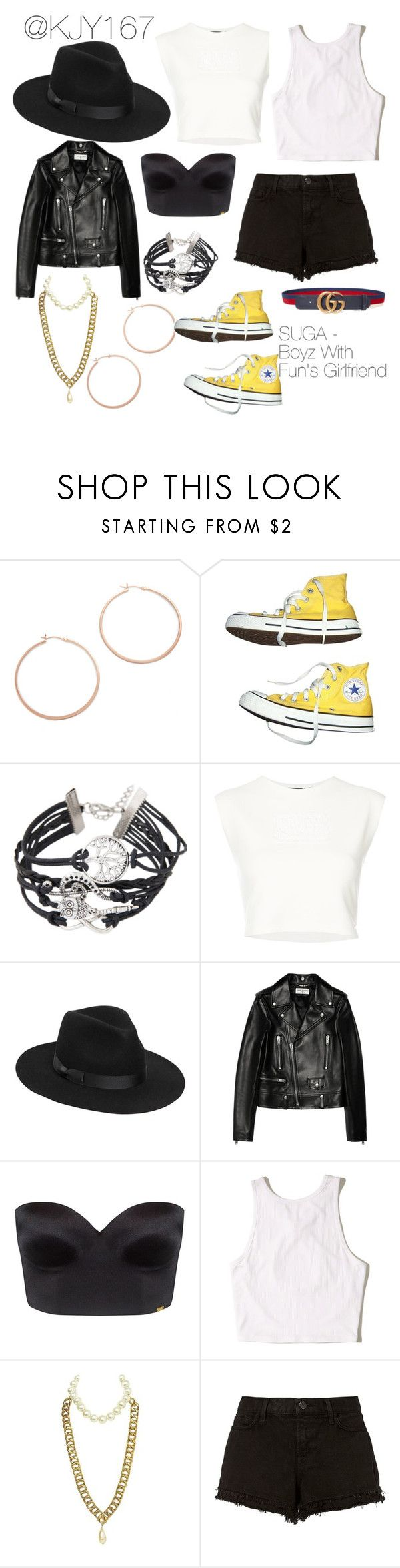 """""""SUGA - Boyz With Fun 