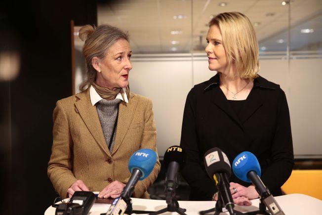 FNs Høykommissær for flyktninger er krystallklar: Norge kan ikke nekte å behandle asylsøknader fra Storskog-flyktningene.