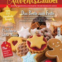 Ratgeber Frau und Familie Spezial – AdventsZauber 2017: PDF, Magazines, cookingebooks.info