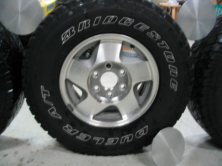 Chevy Truck Rims and Tires Find the Classic Rims of Your Dreams - www.allcarwheels.com