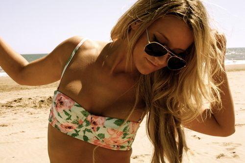 i love bra bikinis!