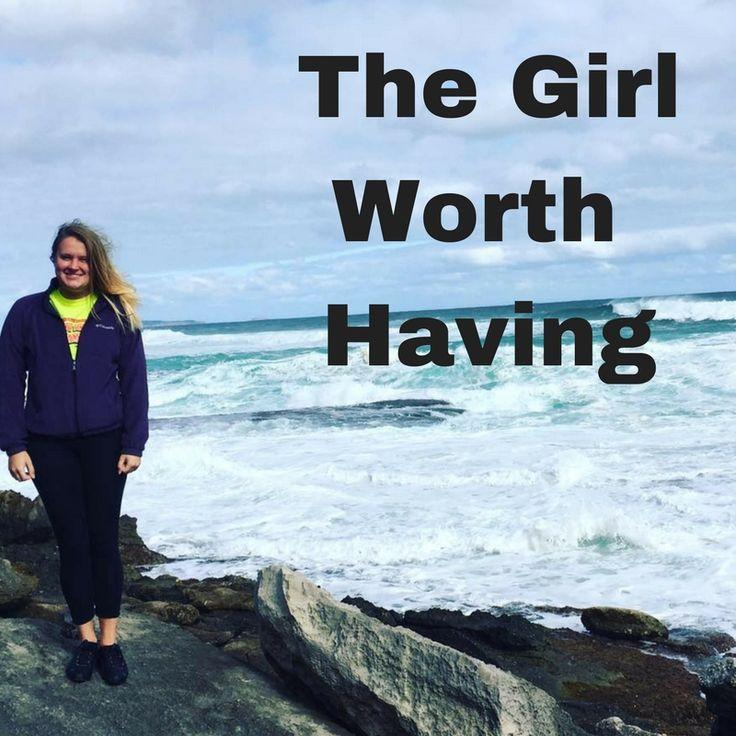 The Girl Worth Having Won't Wait Around