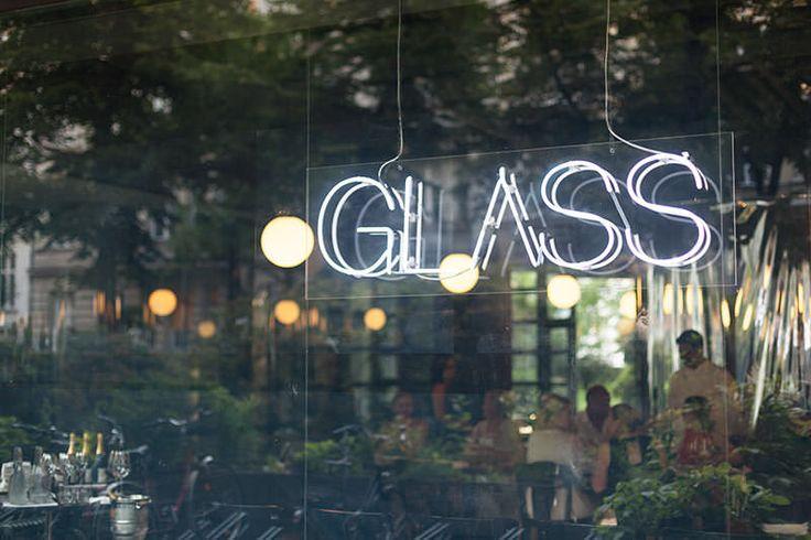 Restaurant Glass-Berlin