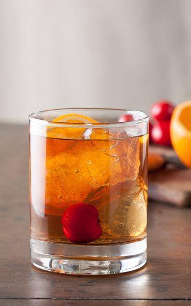 Old Fashioned (Bourbon And Orange) Ice Cream Recipes — Dishmaps