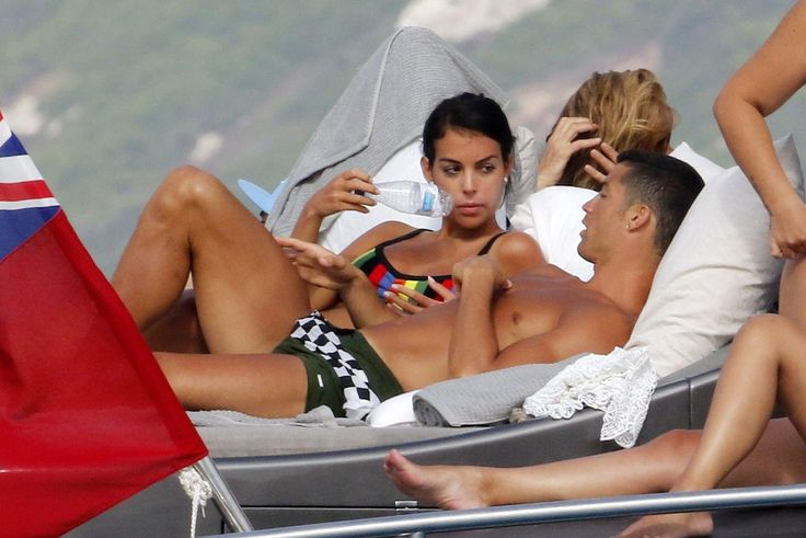 Cristiano Ronaldo Continues to Summer Better Than the Rest of Us  While the rest of us are just beginning to catch the warm-weather feels, Cristiano Ronaldo is in Ibiza sunbathing on a super-yacht.   ----------------------------- #gossip #celebrity #buzzvero #entertainment #celebs #celebritypics #famous #fame #celebritystyle #jetset #celebritylist #vogue #tv #television #artist #performer #star #cinema #glamour #movies #moviestars #actor #actress #hollywood #lifestyle