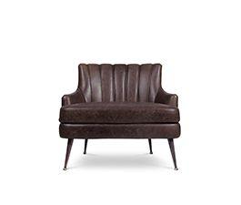 Der Echtledersesel Plum Von BRABBU. Ein Luxuriöser Sessel Mit Komfortabel  Sitzprofil Im Ikonischen Design. Brabbu Chairs Bei Villatmo.de