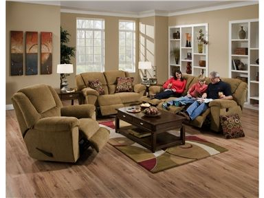 Shop For Catnapper Furniture , 1942 2 Rocking Reclining Loveseat, And Other  Living Room
