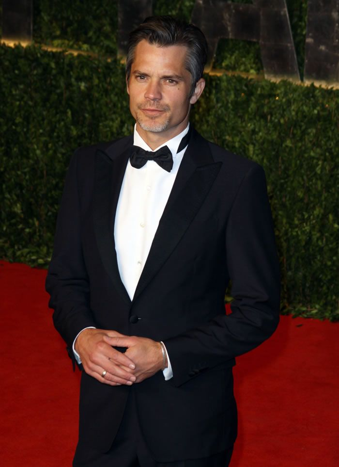 olyphant women Alexis knief is the wife of actor/producer timothy olyphant check out.