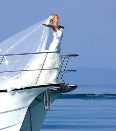 Yacht Weddings In St Petersburg Fl