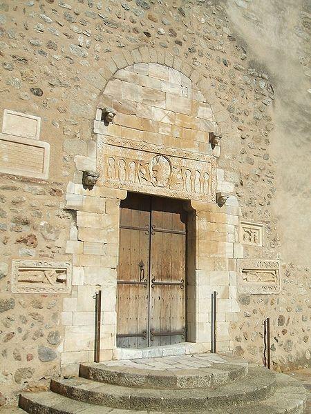 7. Saint-Genis-des-Fontaines