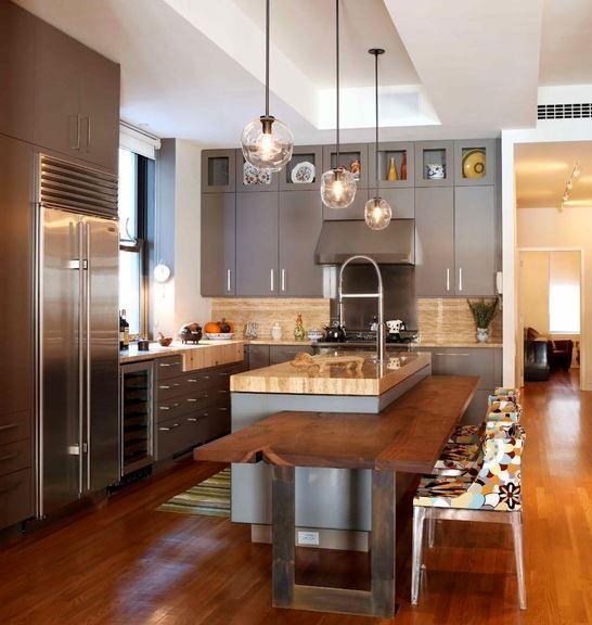 25 Preciosas Cocinas Pequeñas: Las 25+ Mejores Ideas Sobre Cocinas Integrales Modernas En
