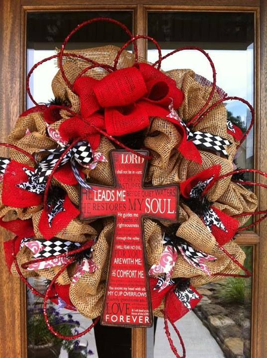 Southern and Sassy Door Decor on Facebook
