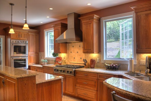 Kitchen Cabinets Londonderry Nh