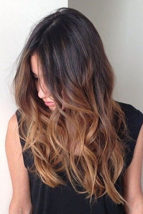 Trendalarm: Kaplan Gözü Saç Rengi