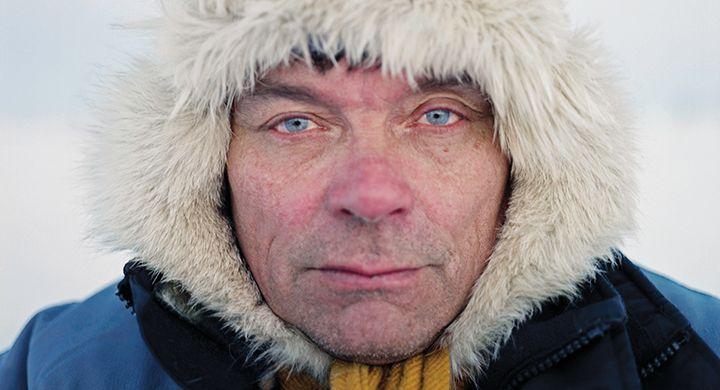 Nils Peder Gaup