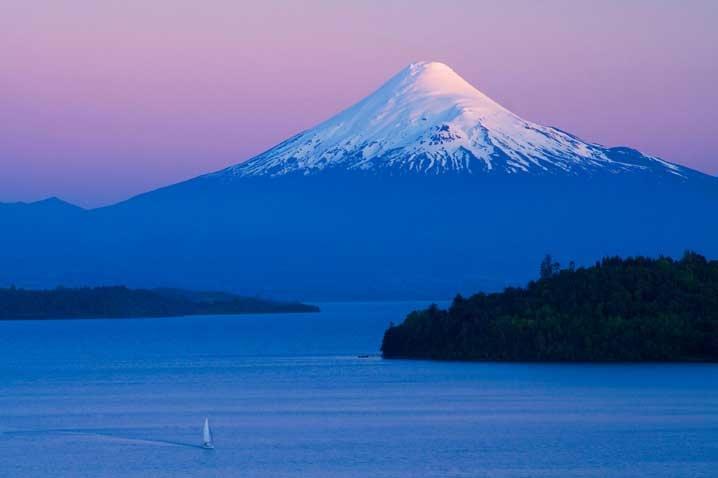 Osorno Volcano - Puerto Montt - Chile