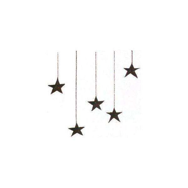 Best 25+ Hanging Stars Ideas On Pinterest