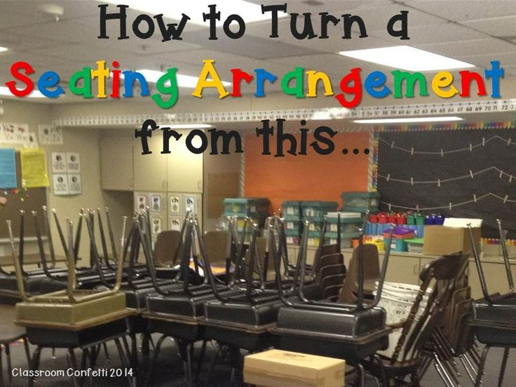 Classroom Seating Ideas ~ Best images about teacher resources on pinterest