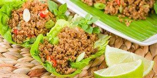 Thai Laab Salad