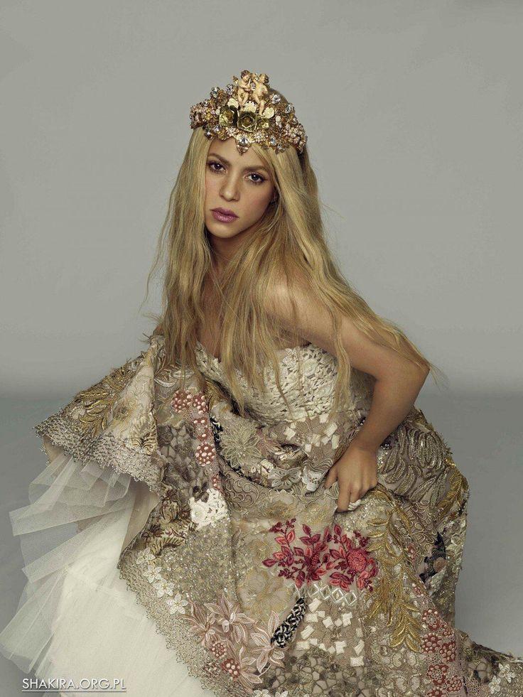 Shakira ¡!!!!!!! #Shakira