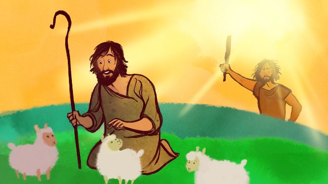 cain and abel sunday school lesson